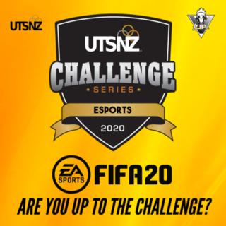 UTSNZ Esport Challenge Series to kick-off with FIFA 20 Tournament
