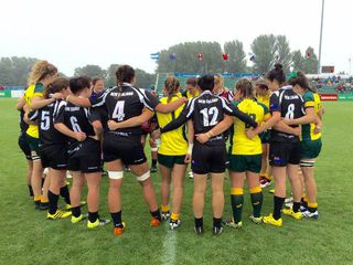 NZ Tertiary Women's Sevens Team finish 9th