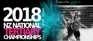 UTSNZ National Tertiary Championship Programme Announced - 'Make your Mark'