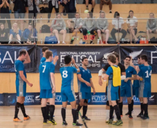 Auckland Sides Dominate National Tertiary Futsal Championships
