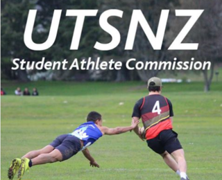 UTSNZ Student Athlete Commission established