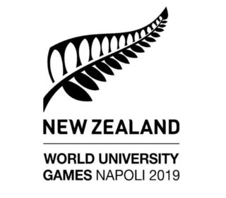 New Zealand Team to the World University Games