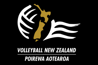 Volleyball New Zealand