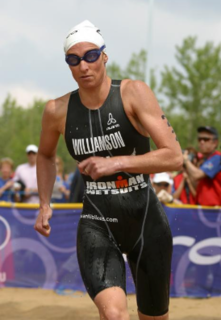 Former Olympic Triathlete Evelyn Williamson Appointed as 2017 World University Games Chef De Mission