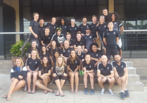 NZ Futsal Teams