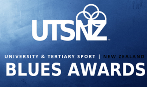 NZ University Sporting Blue Award