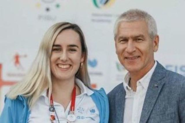 2019 FISU Volunteer Leaders Academy Whirlwind