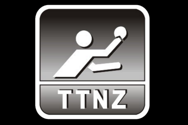 Table Tennis New Zealand